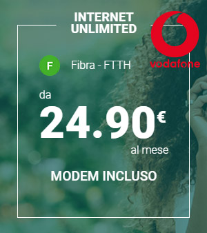 vodafone internet unlimited